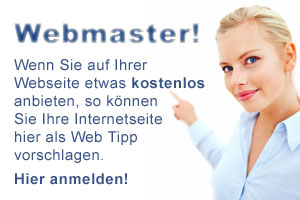 Kostenloses Angebot melden